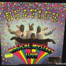 Discos de vinilo: THE BEATLES - MAGICAL MISTERY TOUR - EP. Lote 110570372