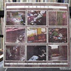Discos de vinilo: TRINITY - ROCK IN THE GHETTO (LP, ALBUM) 1979 GERMANY. Lote 110583931