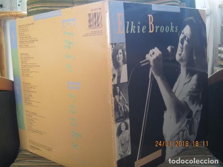 Elkie Brooks The Collections Doble Lp Origi Kaufen