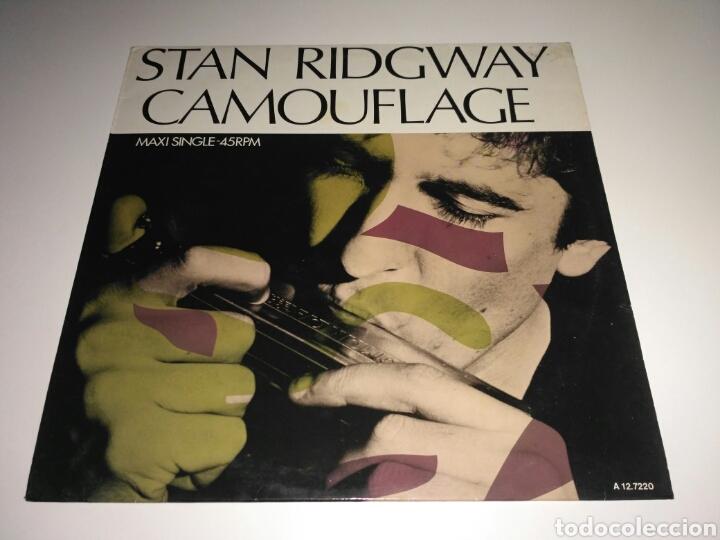 ebcc43c0cc Stan ridgway - camouflage - Sold through Direct Sale - 110641196