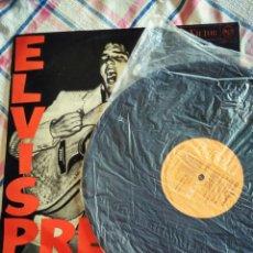 Discos de vinilo: ELVIS PRESLEY.. Lote 110643386