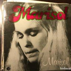 Discos de vinilo: MARISOL. Lote 110651280