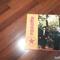 Discos de vinilo: ROXETTE-FADING LIKE A FLOWER.MAXI ESPAÑA. Lote 110671359