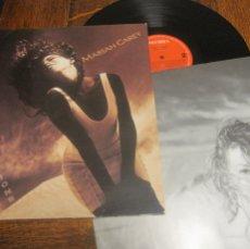 Discos de vinilo: MARIAH CAREY `EMOTIONS` 1991. Lote 110640899