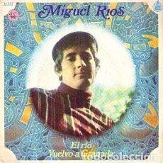 Discos de vinilo: DISCOS (MIGUEL RIOS). Lote 110681515