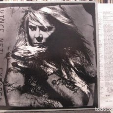 Discos de vinilo: VINCE NEIL - EXPOSED (LP, ALBUM) 1993 EU. Lote 110683907
