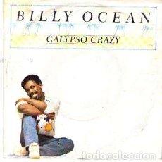 Discos de vinilo: DISCOS (BILLY OCEAN). Lote 110704067