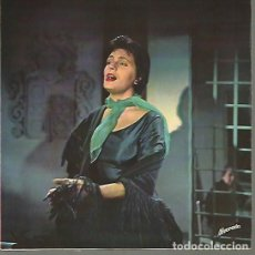 Discos de vinilo: AMALIA RODRIGUES EP SELLO ALVORADA EDITADO EN PORTUGAL. Lote 110746443