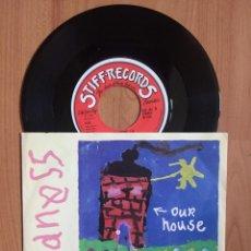 Discos de vinilo: MADNESS `OUR HOUSE`1982. Lote 110752171
