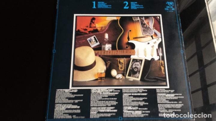 Discos de vinilo: LP ERIC CLAPTON: THE BEST OF ERIC CLAPTON - Foto 2 - 110775391