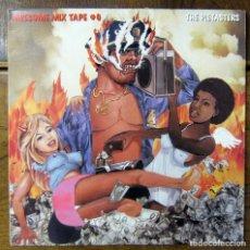 Disques de vinyle: THE PIETASTERS - AWESOME MIX TAPE # 6 - 1999 - REGGAE, SKA - CON ENCARTE. Lote 110805763