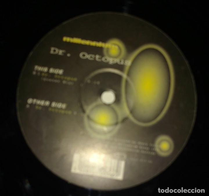 Discos de vinilo: Dr. Octopus – Dr. Octopus - Foto 3 - 110811531
