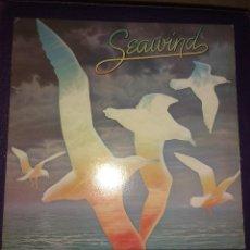 Discos de vinilo: SEAWIND – SEAWIND. Lote 110821355