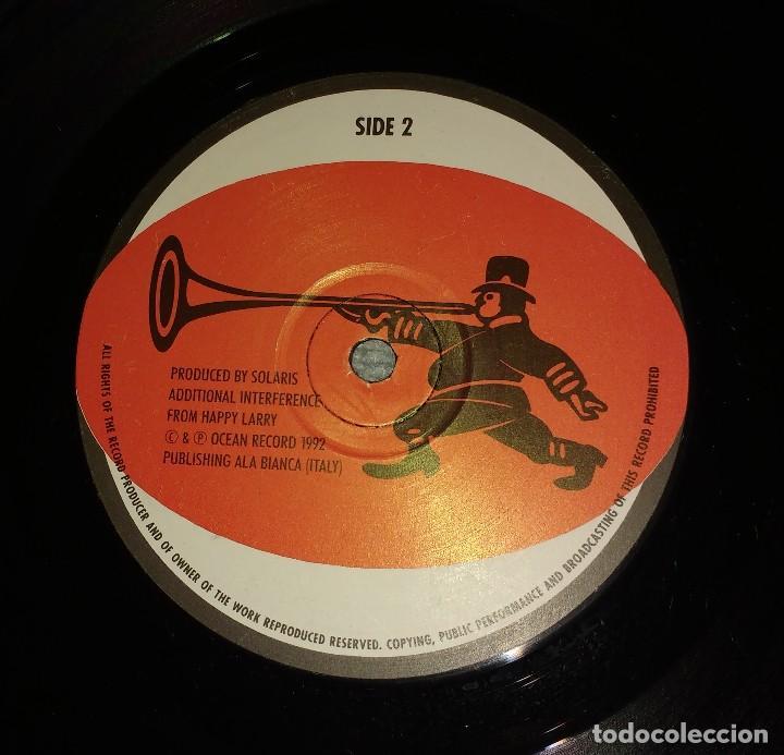 Discos de vinilo: Solaris – Heres My A - Foto 2 - 110826055