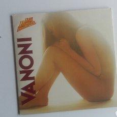 Discos de vinilo: (SEVILLA) LP - ORNELA VANONI - HIT PARADE. Lote 110834163