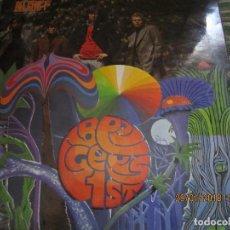 Discos de vinilo: THE BEE GEES - BEE GEES 1ST LP - ORIGINAL INGLES !!!MONO!! - POLYDOR RECORDS 1967 -. Lote 110913587