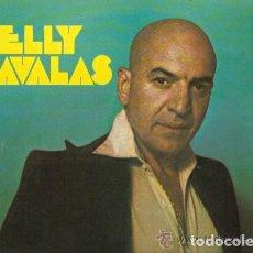 Discos de vinilo: TELLY SAVALAS - TELLY - LP MCA RECORDS SPAIN 1975. Lote 110922079