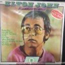 Discos de vinilo: ELTON JOHN - CANCIONES DE ORO - LP. Lote 111028395