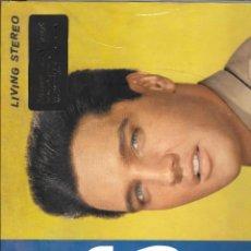 Discos de vinilo: G.I. BLUES ELVIS PRESLEY . Lote 111032059