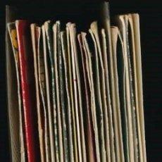 Discos de vinilo: LIQUIDACIÓN LOTE SINGLES 60'S, 70'S Y 80'S. Lote 111099427
