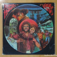 Discos de vinilo: RUPERT HOLMES - FULL CIRCLE - LP. Lote 111104802