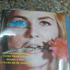 Discos de vinilo: DISCO DE VINILO: RAY CONNIFF SU ORQUESTA Y COROS. Lote 111167112