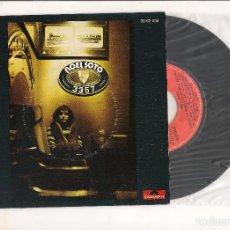 Discos de vinilo: NOEL SOTO 3357 POLYDOR 1974. Lote 111232211