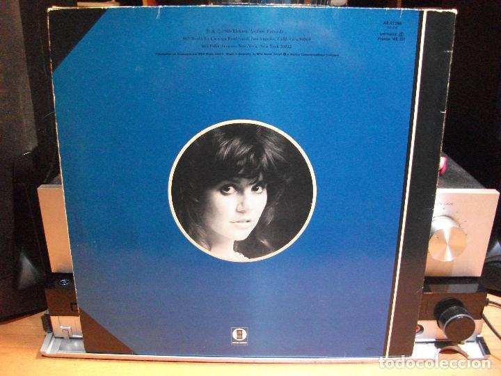 Discos de vinilo: LINDA RONSTADT GREATEST HITS. VOL TWO LP SPAIN 1980 PDELUXE - Foto 3 - 111236371