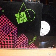 Discos de vinilo: SADE ( GRUPO MUSICAL ) LOLA + 2 MAXI SPAIN 1984 PDELUXE. Lote 111236747