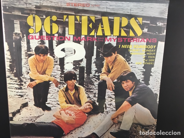 and the mysterians - 720×540