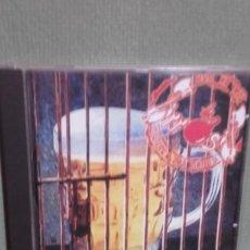 Discos de vinilo: CD ZIRROSIS-QUE NO NOS ZIERREN LOS BARES. Lote 111302795