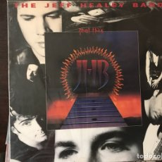 Discos de vinilo: FEEL THIS. THE JEFF HEALEY BAND. Lote 111307790