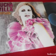Discos de vinilo: LUCHA VILLA HUAPANGOS Y SONES... SONES Y HUAPANGOS LP 1980 EPIC ESPAÑA SPAIN. Lote 111321935