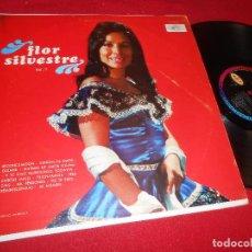 Discos de vinilo: FLOR SILVESTRE VOLUMEN 7 LP MUSART MEXICO. Lote 111322627