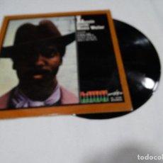 Discos de vinilo: LONNIE SMITH MAMA WAILER LP 1973. Lote 111355139