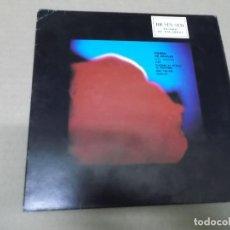 Discos de vinilo: B.B. SIN SED (SN) TESORO DE PALABRAS (EN DIRECTO) AÑO 1991. Lote 111482763