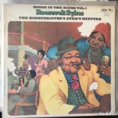Discos de vinilo: THE HONEIDRIPPER'S DUKE'S MIXTURE. ROOSEVELT SYKES. Lote 111486090