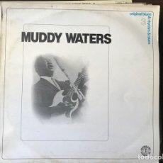 Discos de vinilo: MUDDY WATERS. Lote 111487139