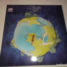 Discos de vinilo: YES FRAGILE ATLANTIC 1982 ED ESPAÑOLA. Lote 111500931