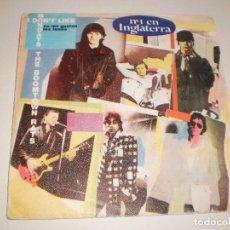 Discos de vinilo: SINGLE THE BOOMTOWN RATS. I DON'T LIKE MONDAYS. MERCURY 1979 SPAIN. PROBADO Y BIEN. Lote 111507883