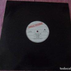 Discos de vinilo: JUNGLE RECORDS - RECOPILATORIO. Lote 111518667