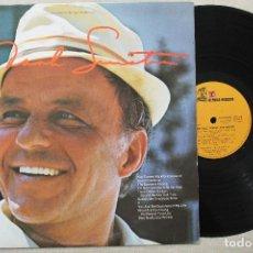 Discos de vinilo: FRANK SINATRA SOME NICE THINGS I VE MISSED LP VINYL MADE IN FRANCE 1974. Lote 111554899