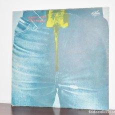 Discos de vinilo: ROLLING STONES . STICKY FINGERS.URSS.VG. Lote 179181586