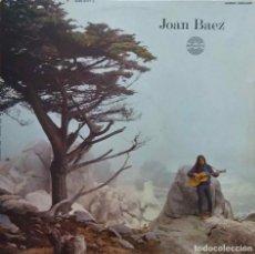 Discos de vinilo: JOAN BAEZ. LP ORIGINAL FRANCIA.. Lote 111589435