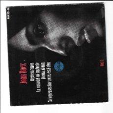 Discos de vinilo: JOAN BAEZ VOL.1 . Lote 111597075