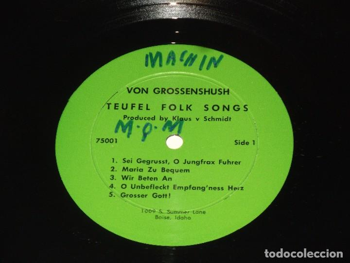Discos de vinilo: The Yardbirds –Golden Eggs-LP, Unofficial Release -1973-VERY RARE!!!-para coleccionistas - Foto 2 - 111629779
