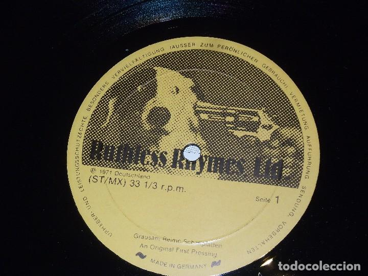 Discos de vinilo: The Yardbirds – Anyone Can Play! It's Fun!- LP, Unofficial super rare Release germany-1971 Ruthless - Foto 3 - 111630223