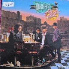 Discos de vinilo: LP - BREAKFAST CLUB - SAME (SPAIN, MCA RECORDS 1987). Lote 111710047