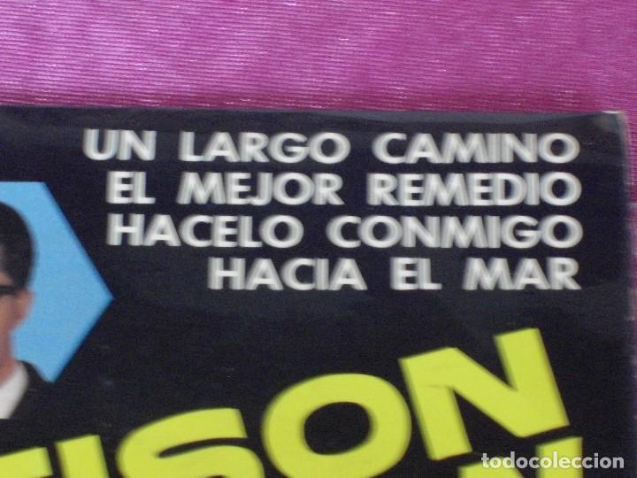 Discos de vinilo: SEISON SHOW ES LARGO EL CAMINO EL MEJOR REMEDIO HACELO CONMIGO HACIA EL MAR 1965 - Foto 6 - 111761383