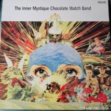 Discos de vinilo: CHOCOLATE WATCHBAND - THE INNER MYSTIQUE. Lote 111773378